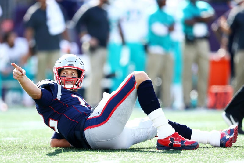 How To Watch Pats Vs Colts Nfl Thursday Night Football