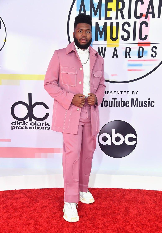 2018 American Music Awards