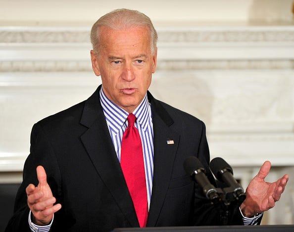 Joe Biden 2010