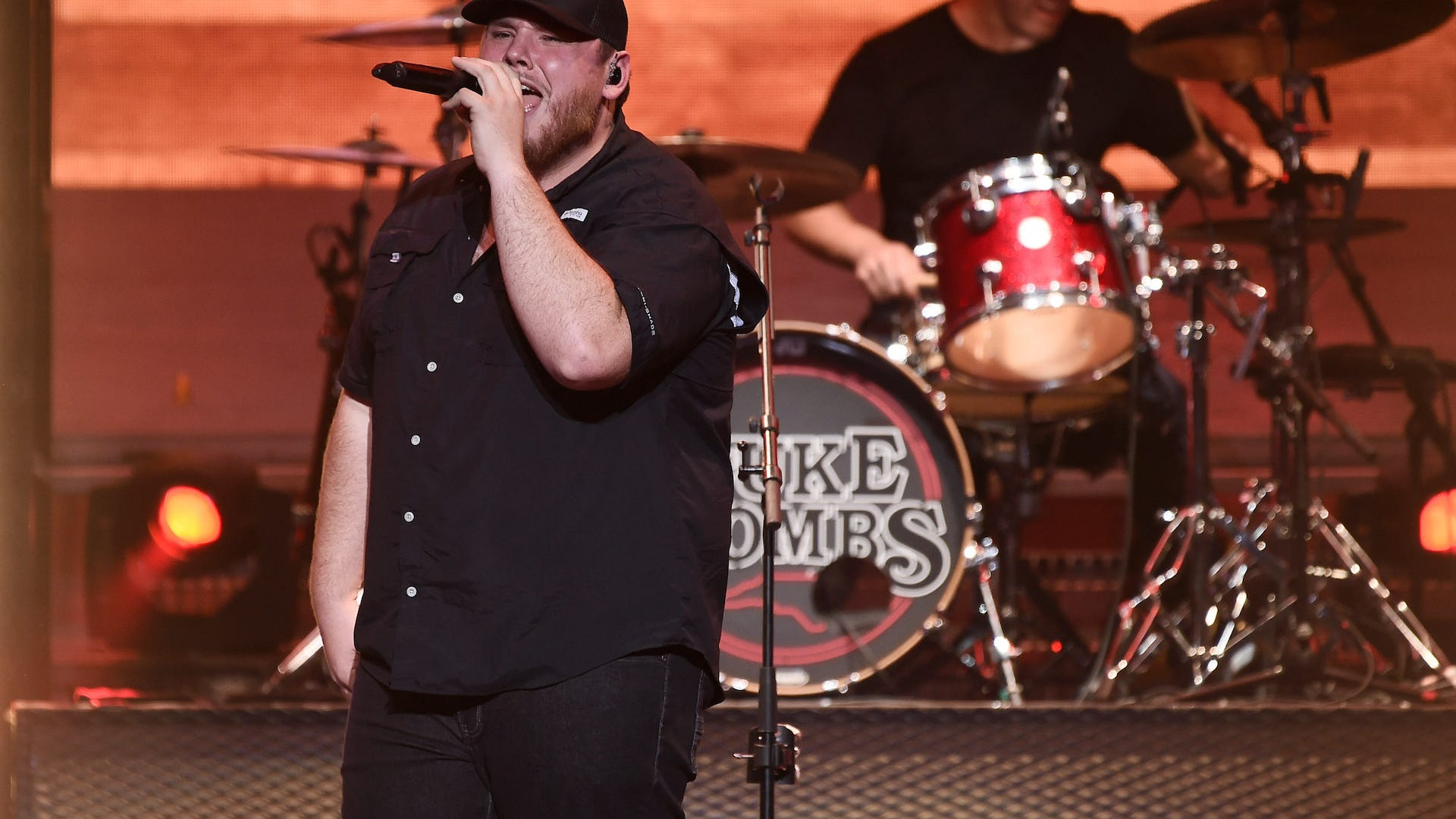 Luke Combs' 'Forever After All' video has all the real life feels, and we weren't ready
