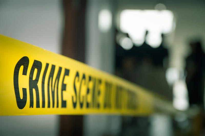 Stabbing suspect: murder was self-defense