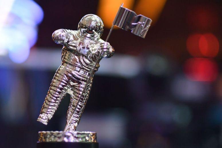 VMA Trophy