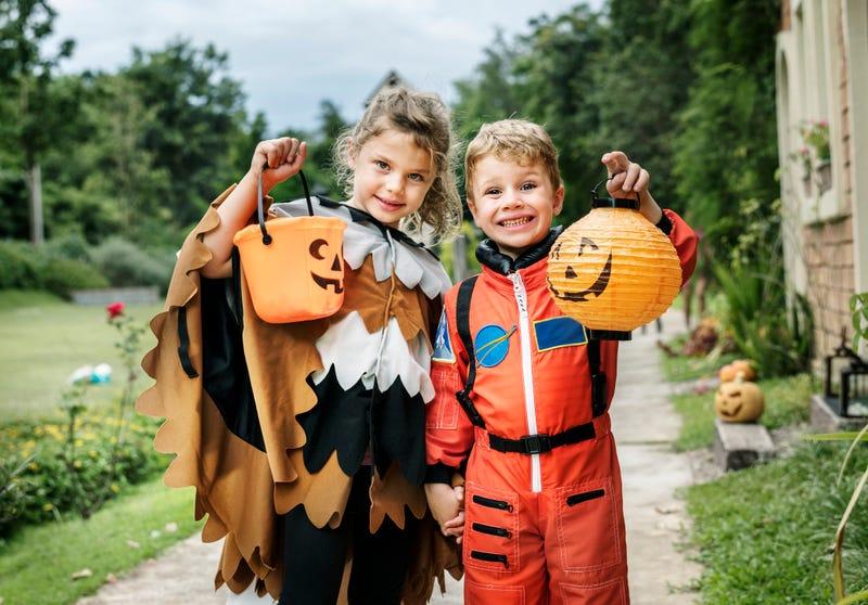 halloween costumes kids