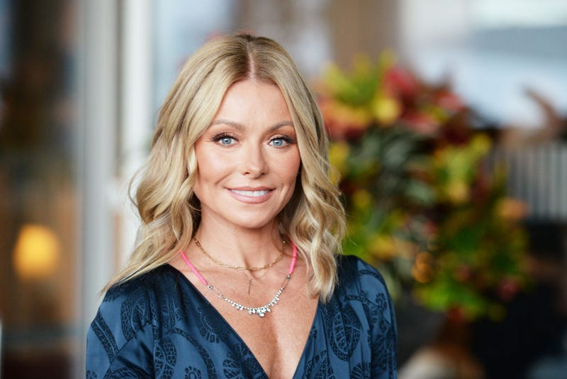 Kelly Ripa Says Son Michael Is Experiencing 'Extreme Poverty' for the First Time