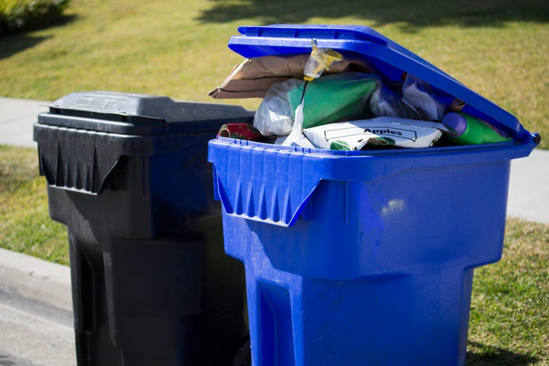 New Orleans shifts to once weekly waste collection temporarily