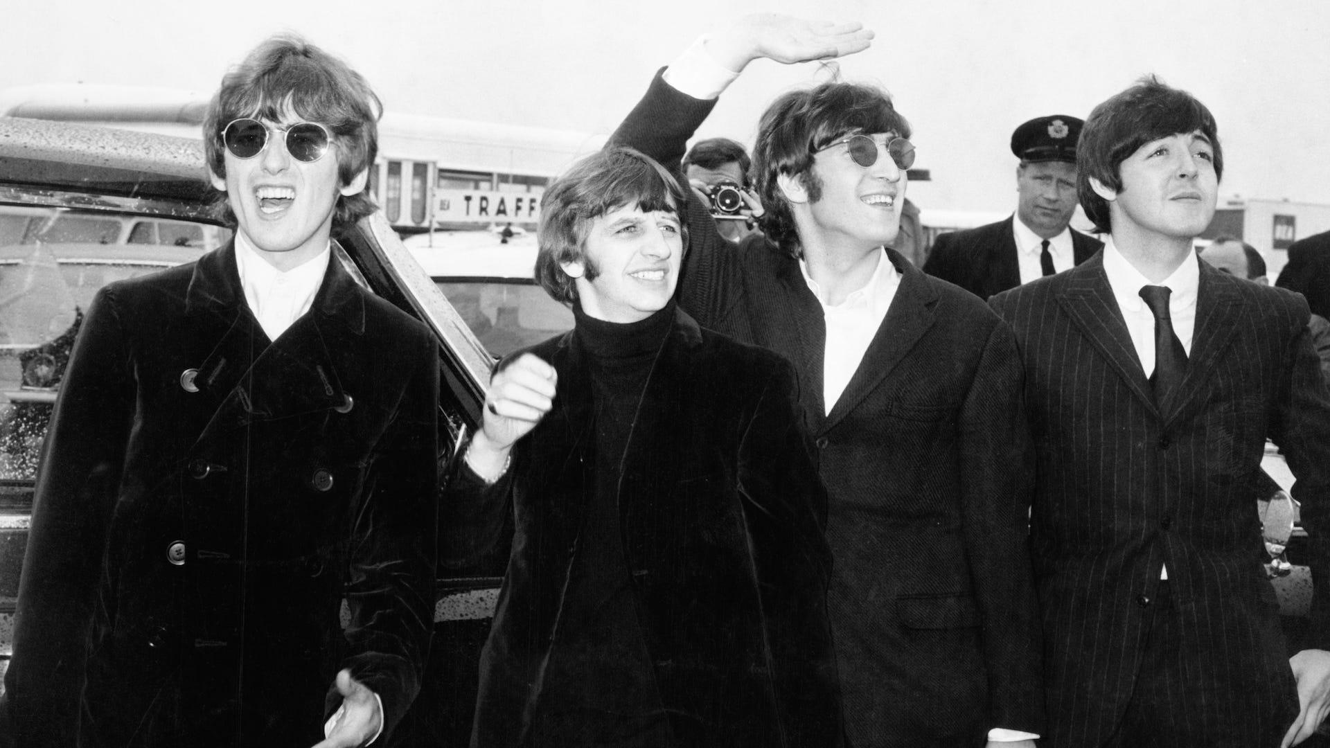 Paul McCartney says he 'didn't instigate' The Beatles breakup, blames John Lennon