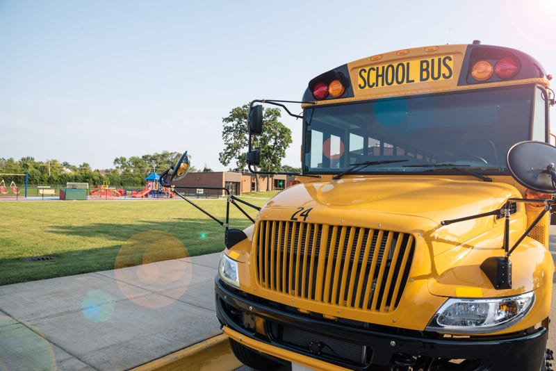 Dozens of absent bus drivers send Oswego students into remote learning