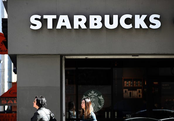 Starbucks Set to Launch Pick-Up Only Cafes