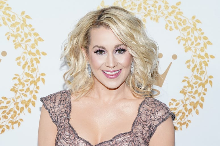 Kellie Pickler