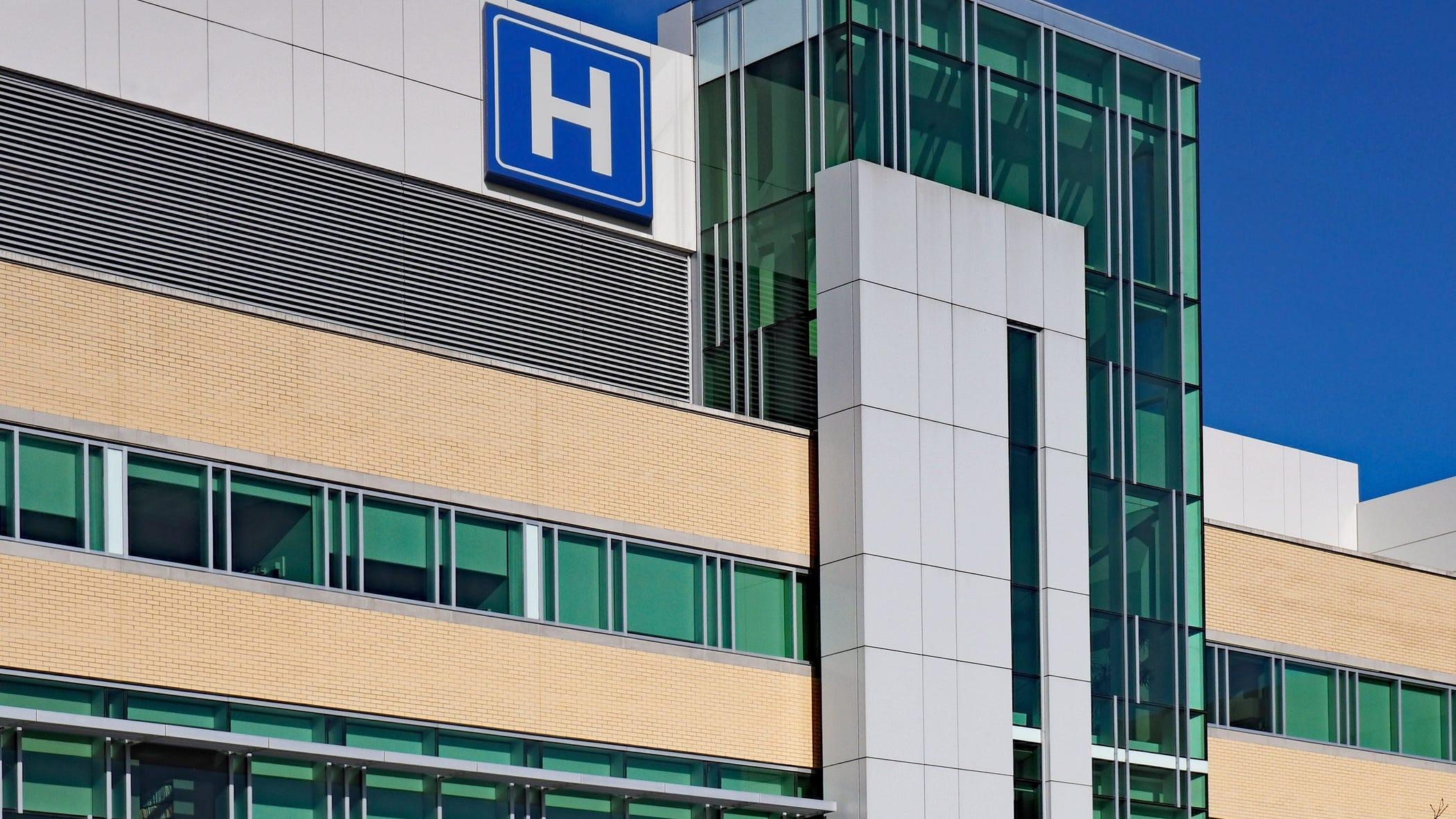 Como Hospitales Se Prepararon Para Huracán Laura En Medio de Pandemia de COVID-19