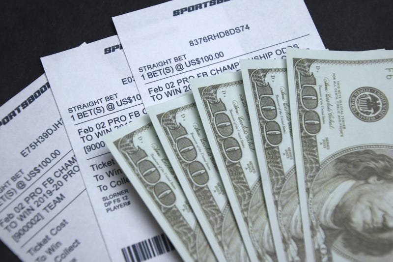Fantasy sports betting in Louisiana could begin this spring