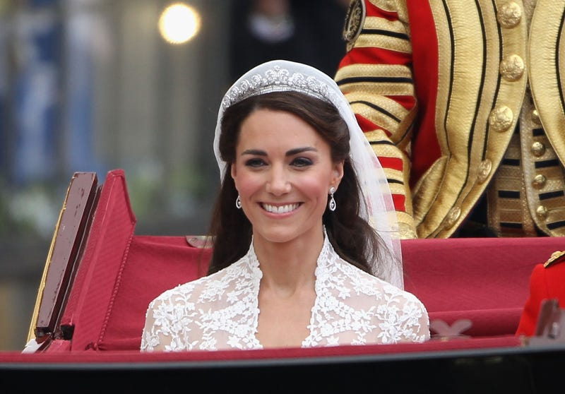 kate middleton wedding to prince william
