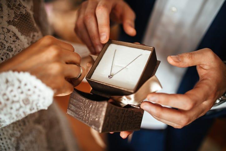 jewelry gift