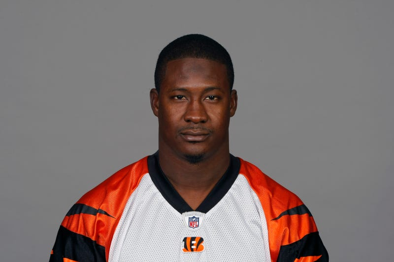 Antonio Bryant never played in a regular season game for the Bengals.