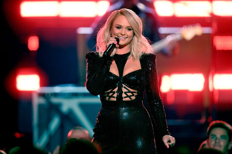 Miranda Lambert performs onstage during the 54th Academy Of Country Music Awards