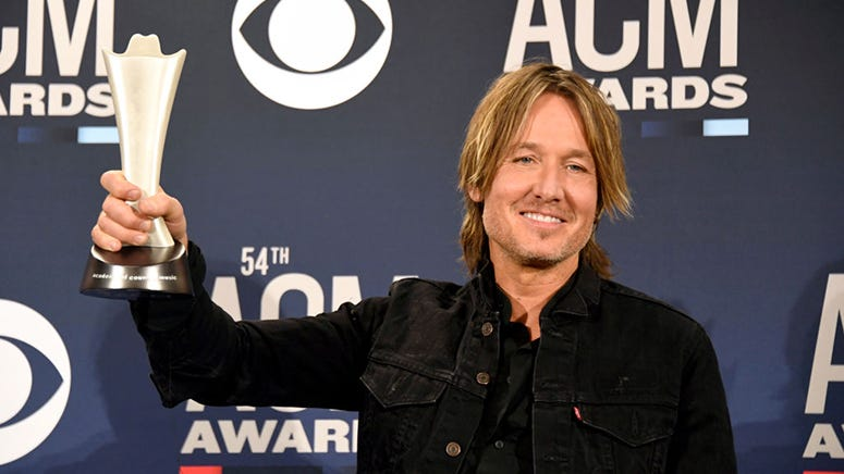 ACM Awards Set Date to Go Live in 2021