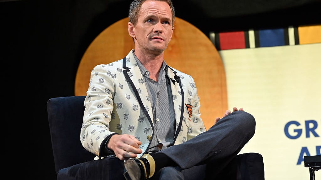Neil Patrick Harris reveals 'big indicator' that made him realize he had COVID