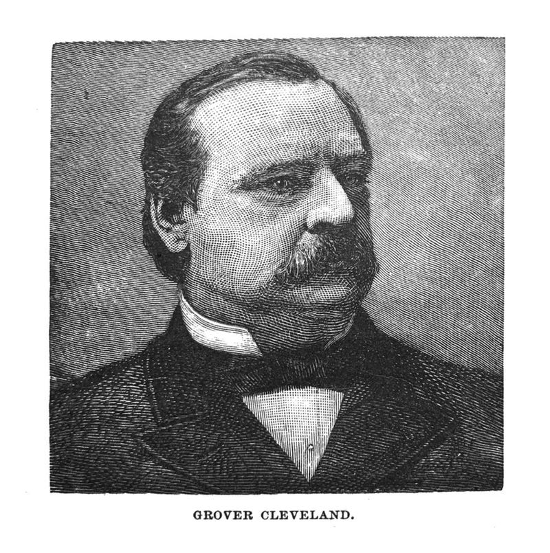 president grover cleveland signed a law in 1894 declaring the first monday of each september the national holiday of labor day
