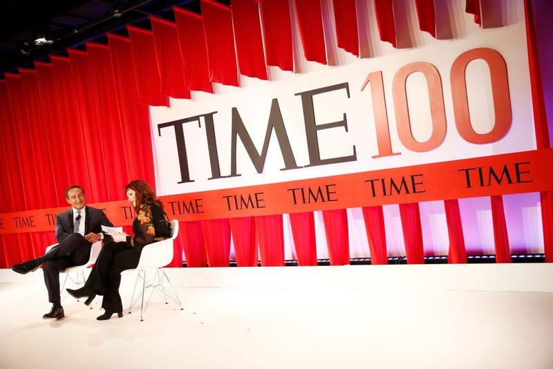 Time 100 Summit