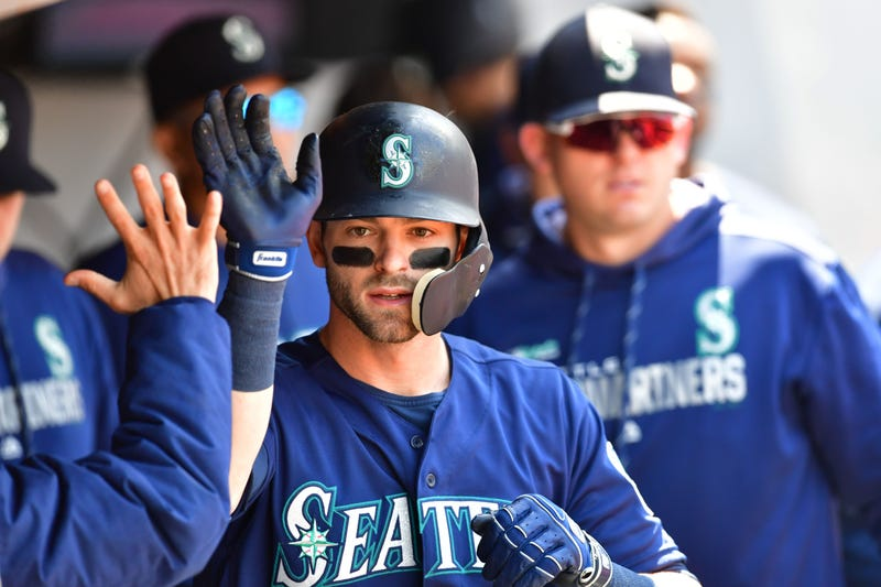 Mitch Haniger is one of the most underrated outfielders in baseball.