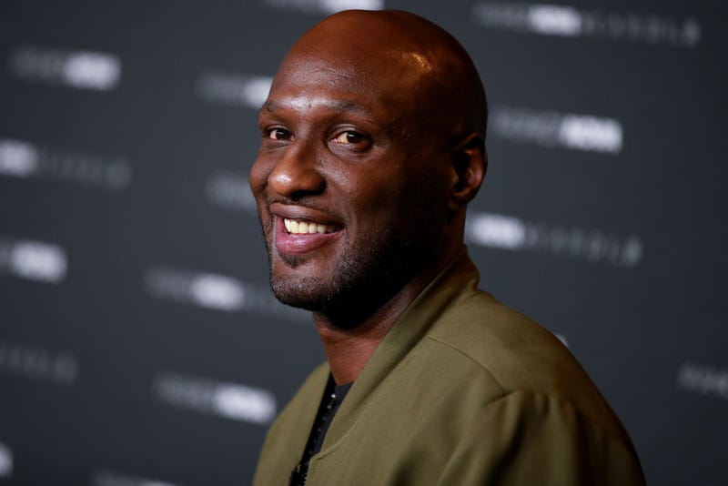 Lamar Odom Sent Home After Emotionally Charged 'DWTS'