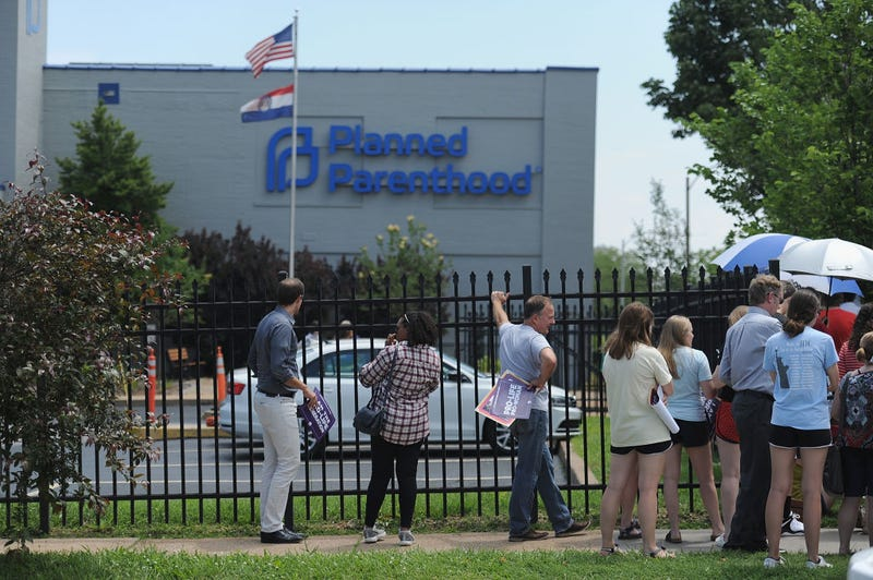 Missouri abortion laws