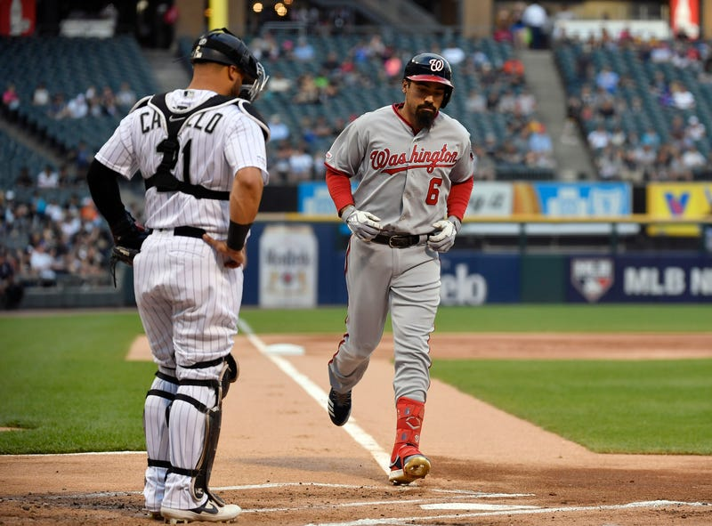 The Chicago White Sox could be a dark horse suitor for Anthony Rendon.