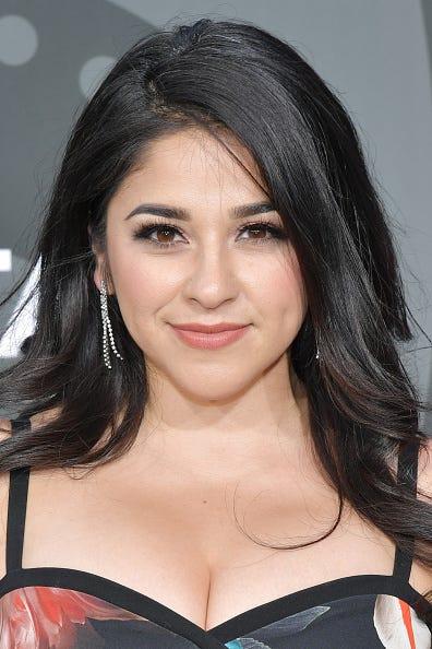 Actriz Noemi Gonzalez