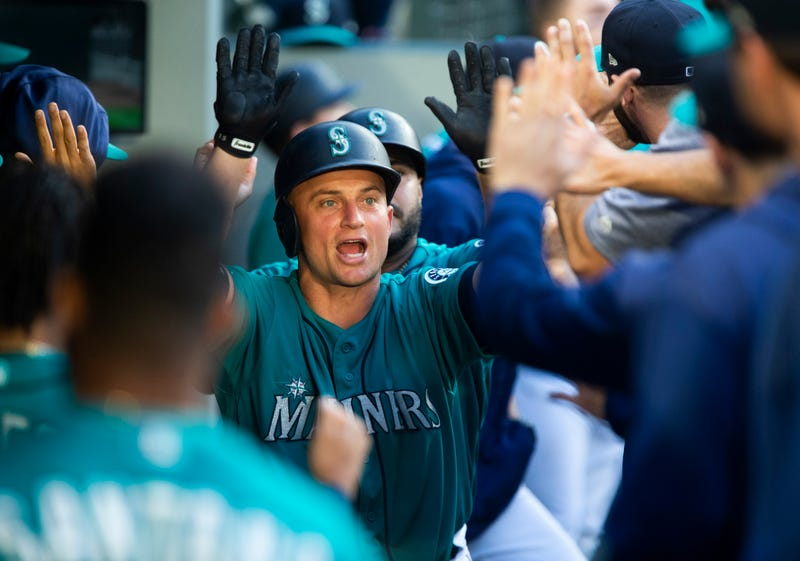 Kyle Seager could be an interesting trade option for the Mariners.