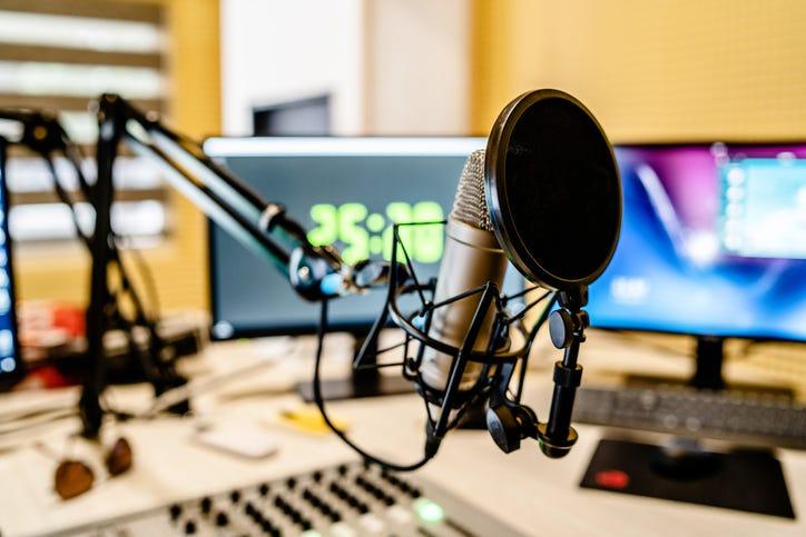 Locutor de radio fue encontrado muerto
