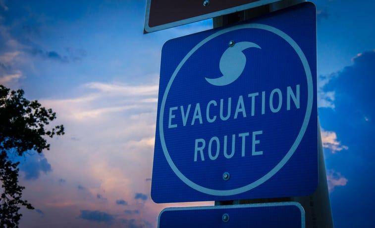 State agencies prepare for Tropical Storm Nicholas