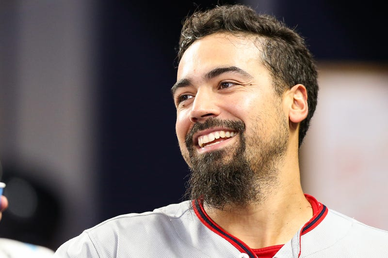 Anthony Rendon is joining the Angels.
