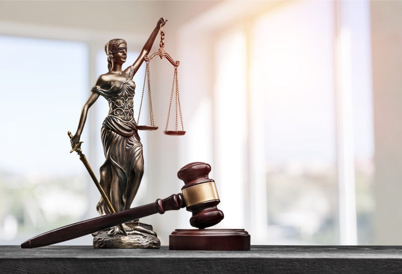 The Judicial Accountability Political Action Committee, or JAPAC, announced the names of two judges it deems unfit to sit on the bench in Cook County.