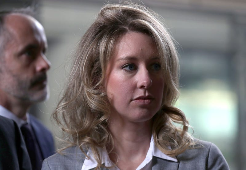 The trial against Elizabeth Holmes has unearthed embarrassing text messages between her and Sunny Balwani.