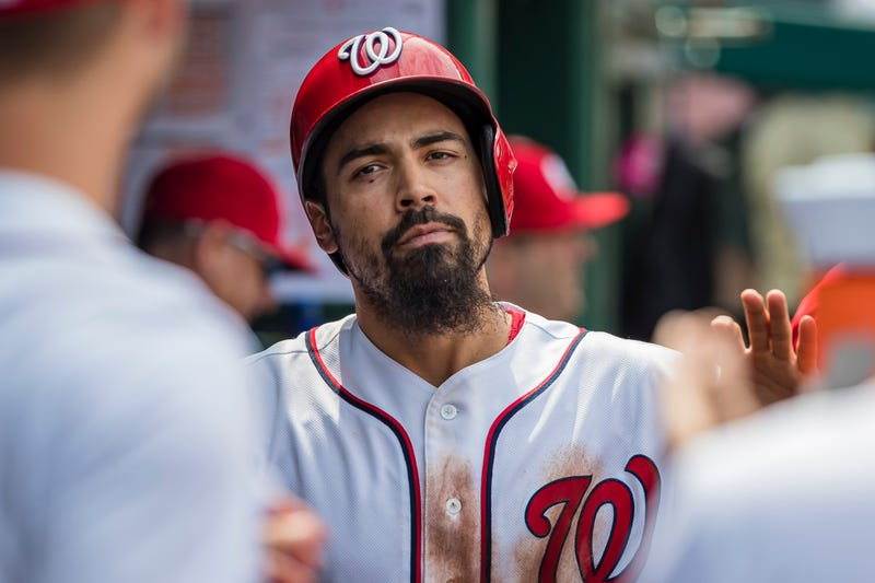 Anthony Rendon ultimately didn't sign with the Rangers.
