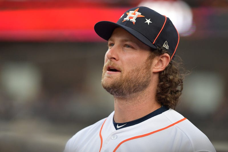 Gerrit Cole has made three All-Star teams.