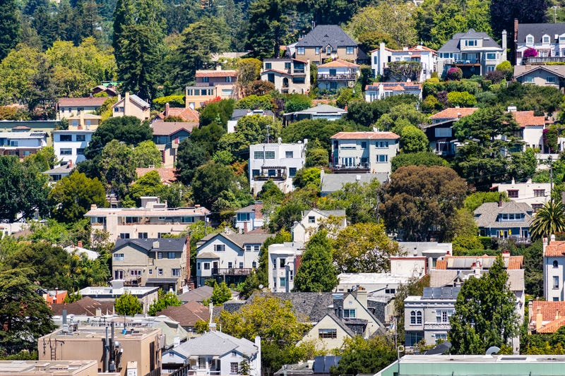 Homes in Berkeley earlier this year sold higher above list price than any other city in the country, according to a new report from Realtor.com.