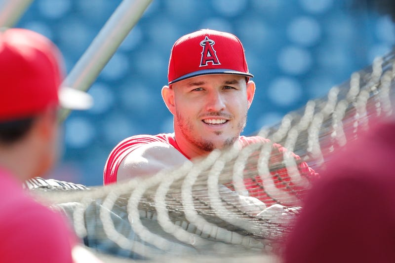 Mike Trout