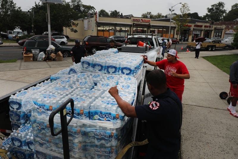 Newark Water