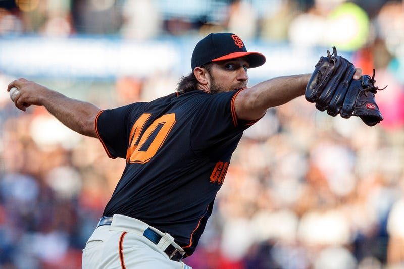 Madison Bumgarner is one of the most successful postseason pitchers in MLB history.
