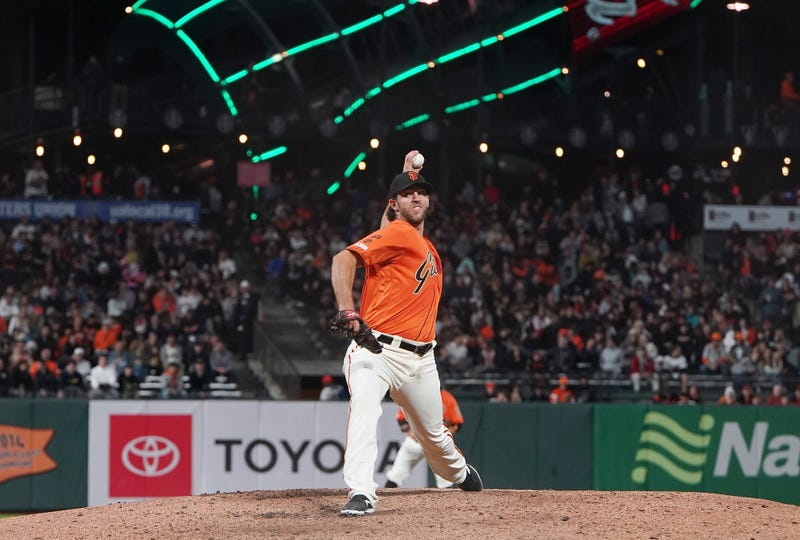 The Twins are a potential destination for Madison Bumgarner.