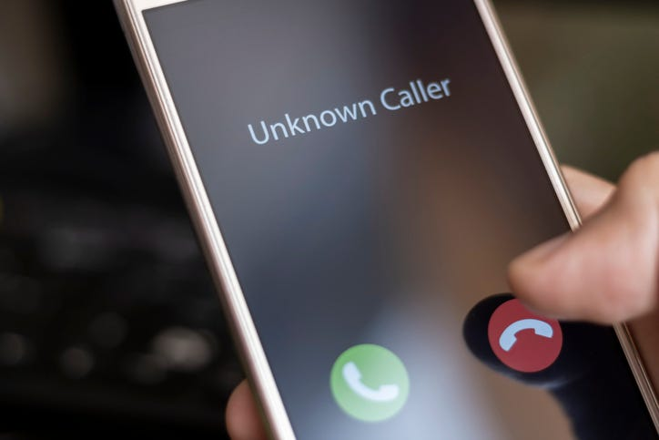 Troy man loses $140,000 in phone scam