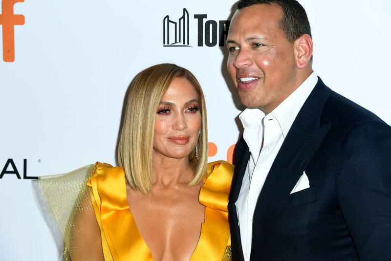 Jennifer Lopez and Alex Rodriguez Launch Affordable Meal Line