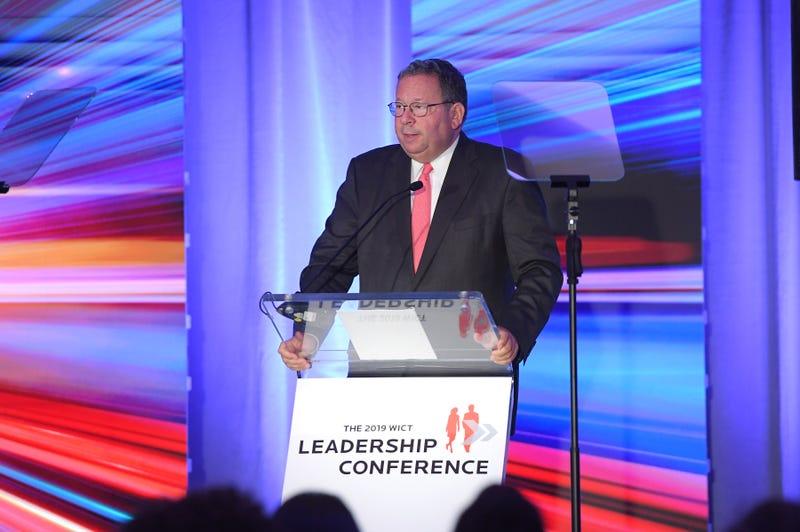 David Cohen, nominated as Ambassador to Canada.
