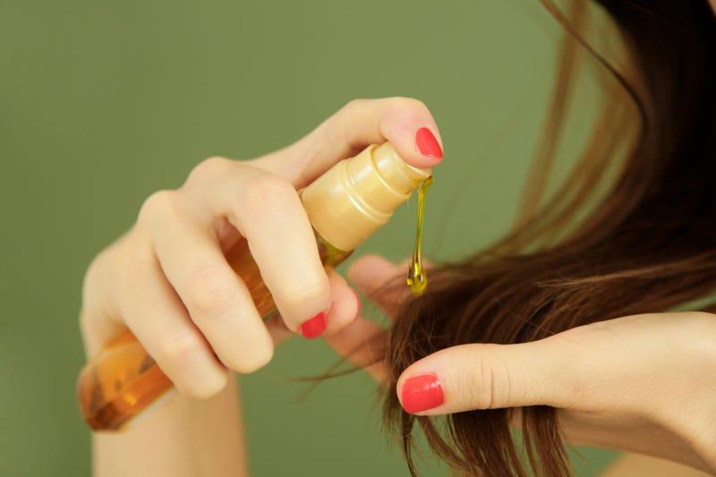 oil treatment for hair