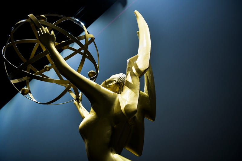 emmy awards statue 2019 emmy awards preview and information