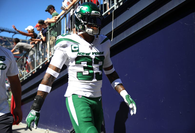 Could Jets safety Jamal Adams be on the move?