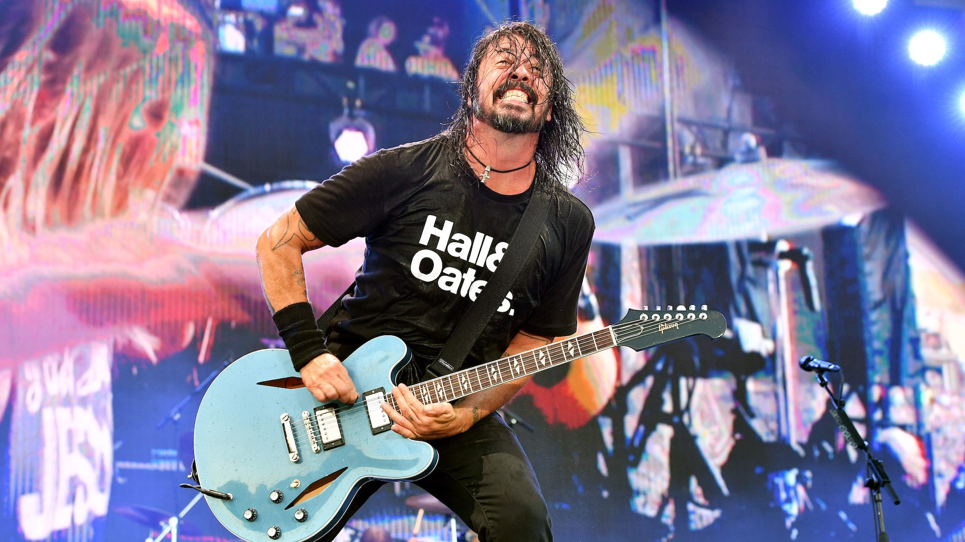 Our 5 favorite items of Foo Fighters merch now available on Amazon