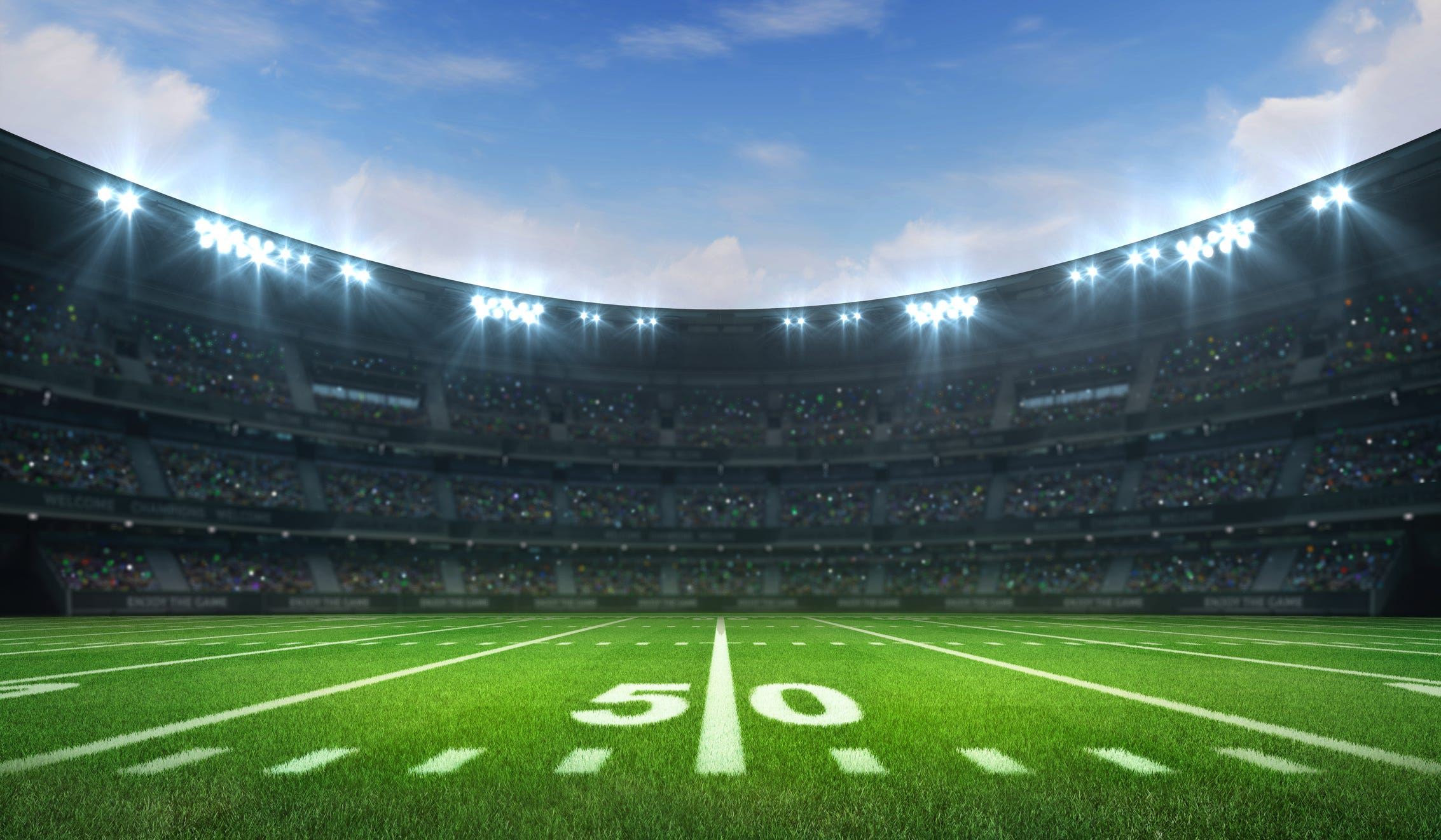 Teen Petitions to Move Super Bowl to Saturday