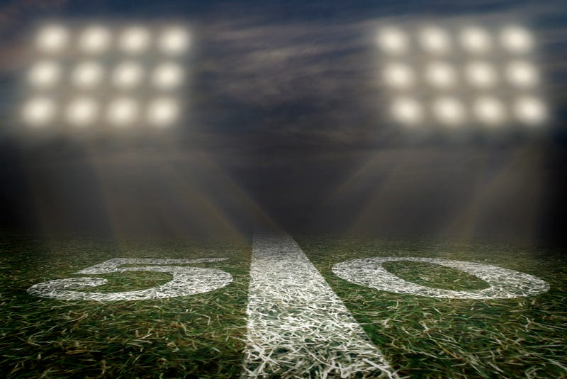 Kansas High School Football Semifinal Friday